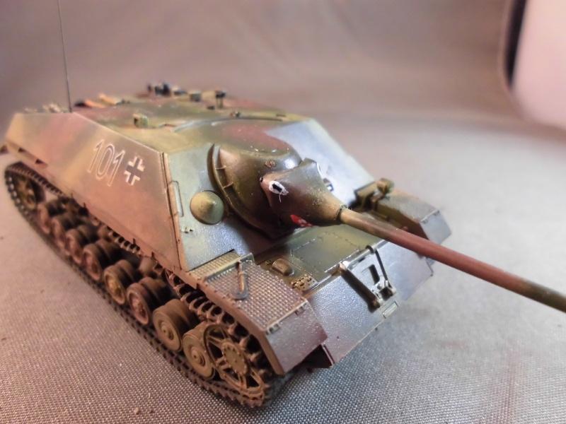 Es ist kein Mensch, es ist kein Tier. Es ist ein deutscher Panzergrenadier!  - Seite 3 Cimg1219