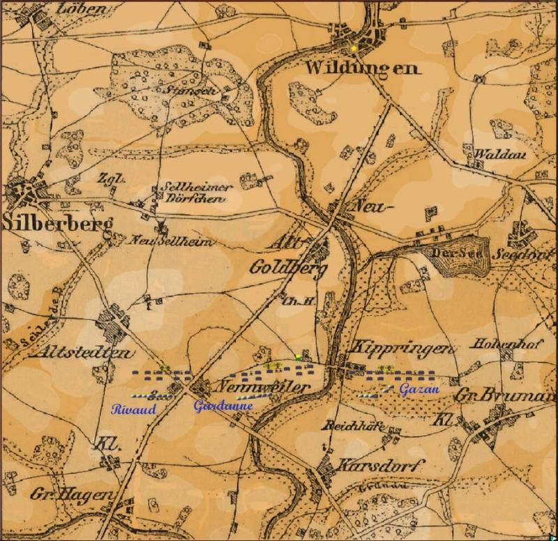 KS Napoleon Battle Wednesday, Dec. 23rd, 20:00BST, 15:00EST French11