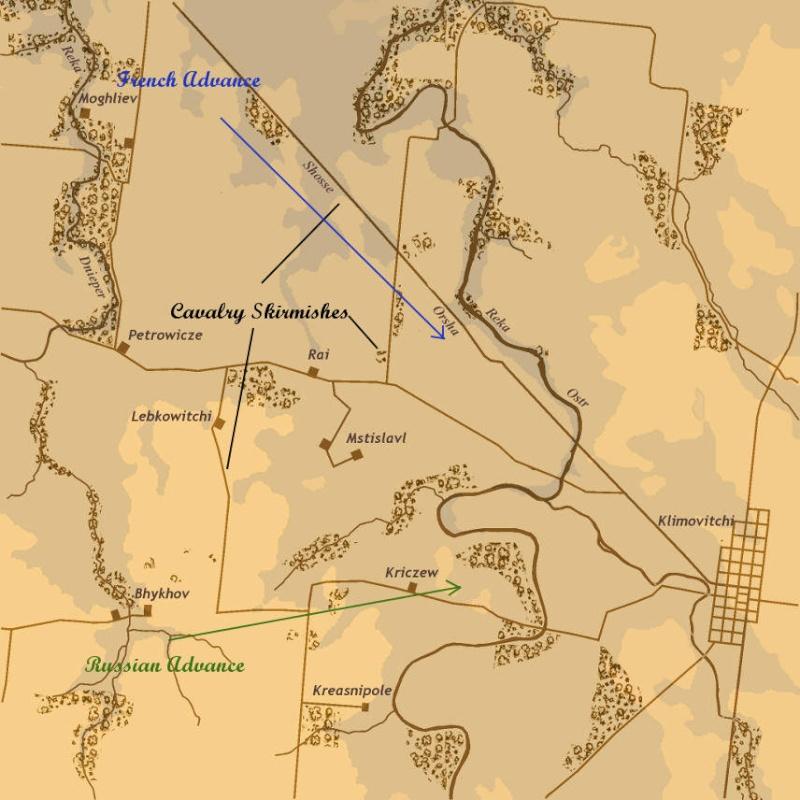 KS Napoleon Battle Friday, Jan 22nd, 20:00BST, 15:00EST Initia12