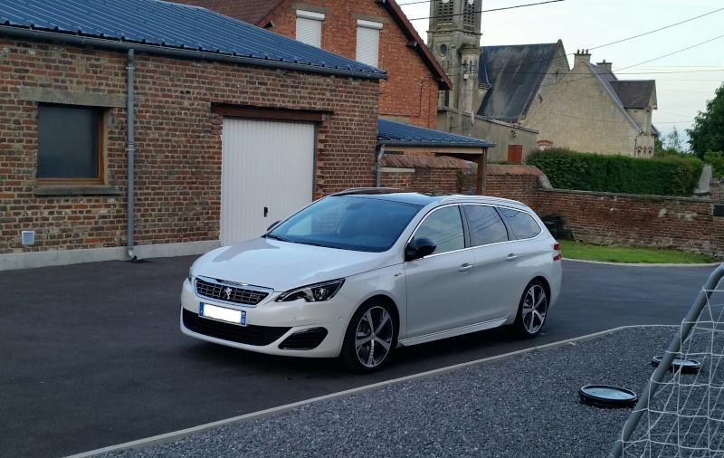 """Présentation et Photos de votre Voiture """"Peugeot"""" 30810"""