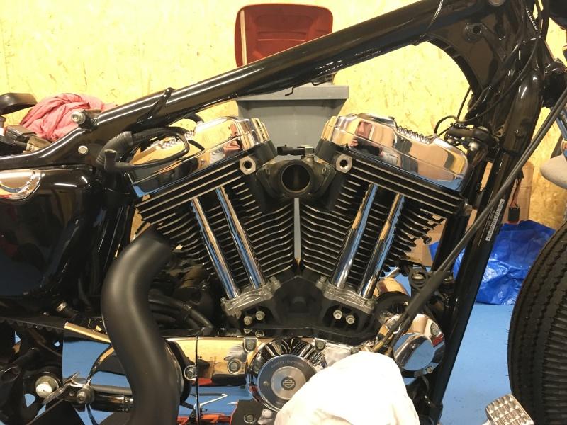 1200 custom en Bobberisation  - Page 6 Image39
