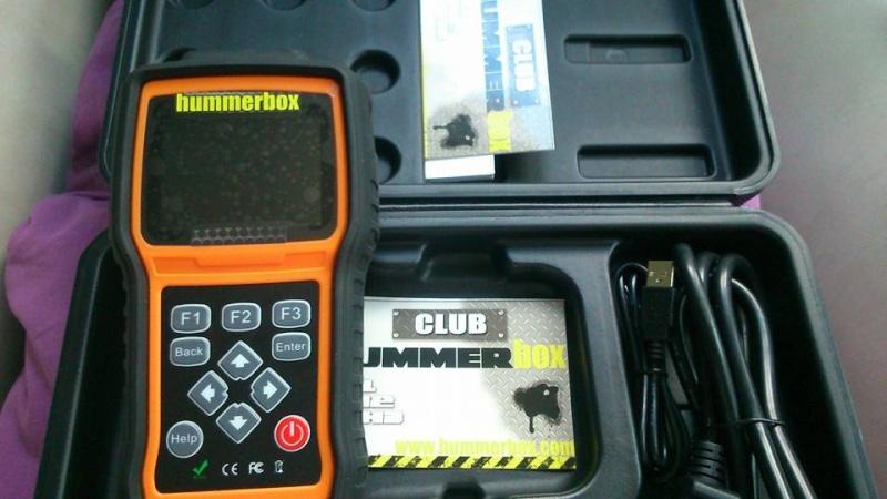 Programme d'aide à la vente et à l'achat de HUMMERBOX 11203110