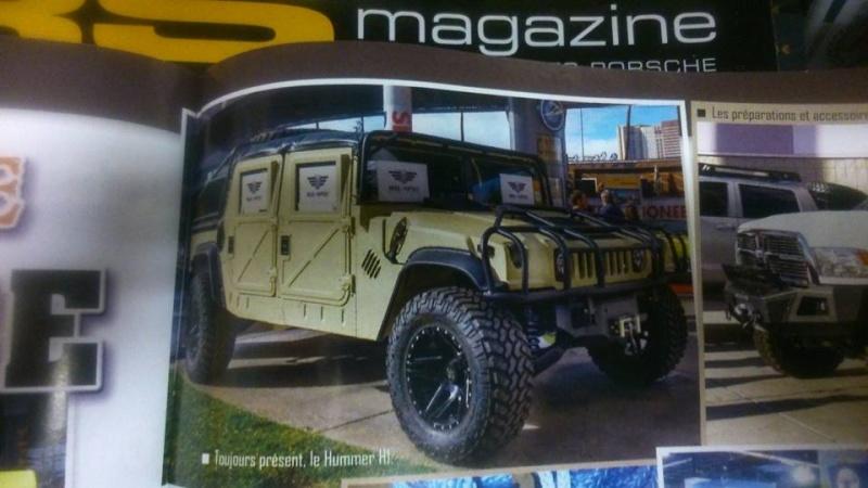 Humvee C* series 94435710