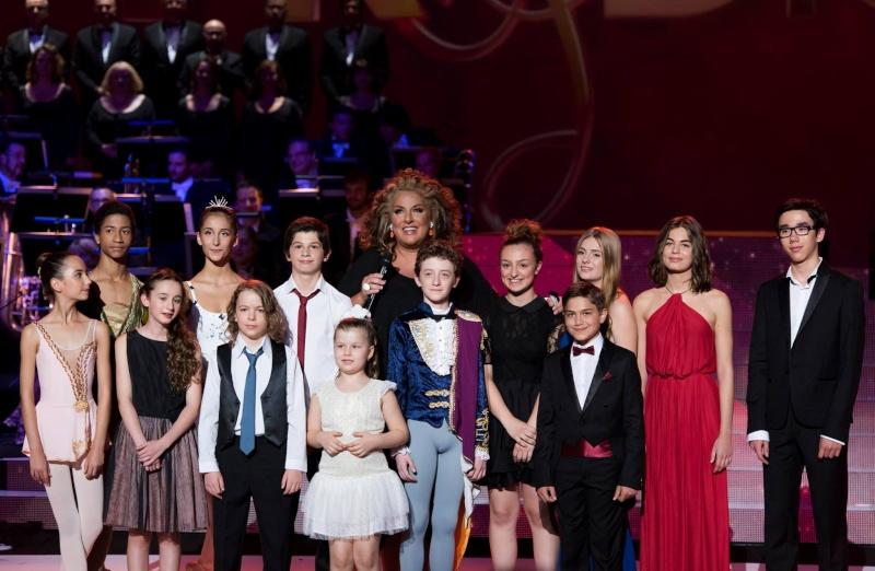 L'émission prodige sur France 2 Prodig11
