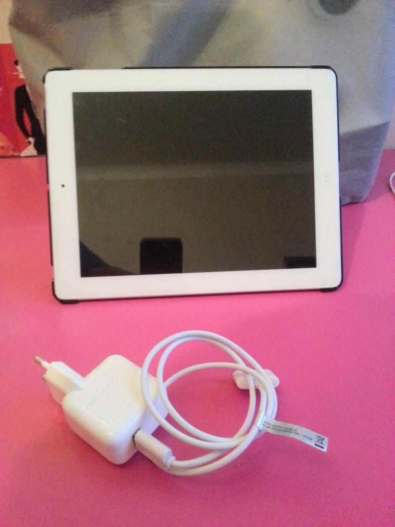 [VDS] iPad 2 16 Go Wp_20110