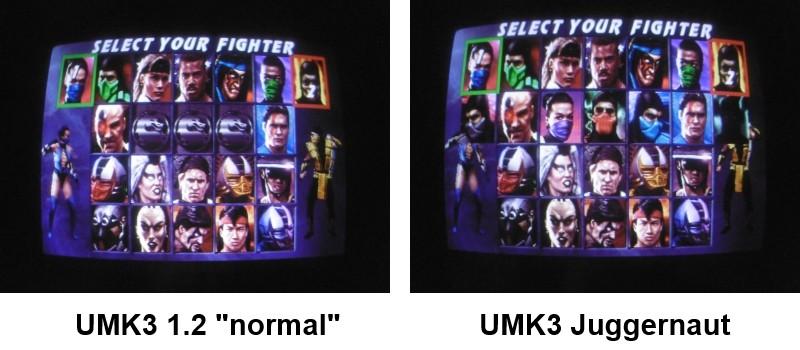 Tuto : passer un UMK3 en UMK3 Juggernaut P1010610