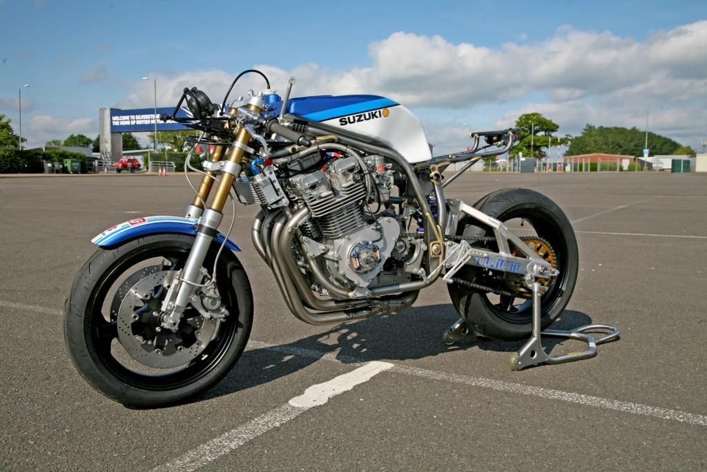 Suzuki 1200 Bandit - Page 2 90038510