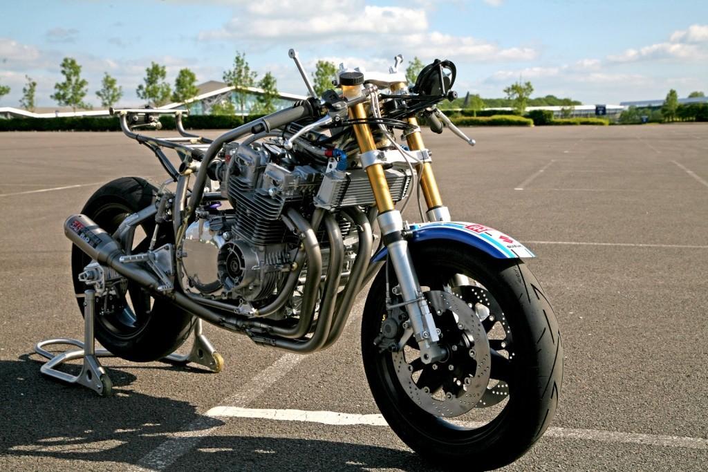 Suzuki 1200 Bandit - Page 2 90075310