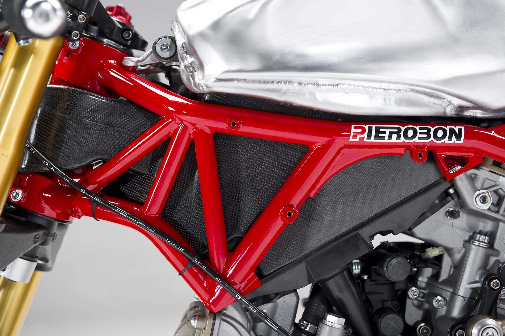 Pierobon X80R  Pierob12