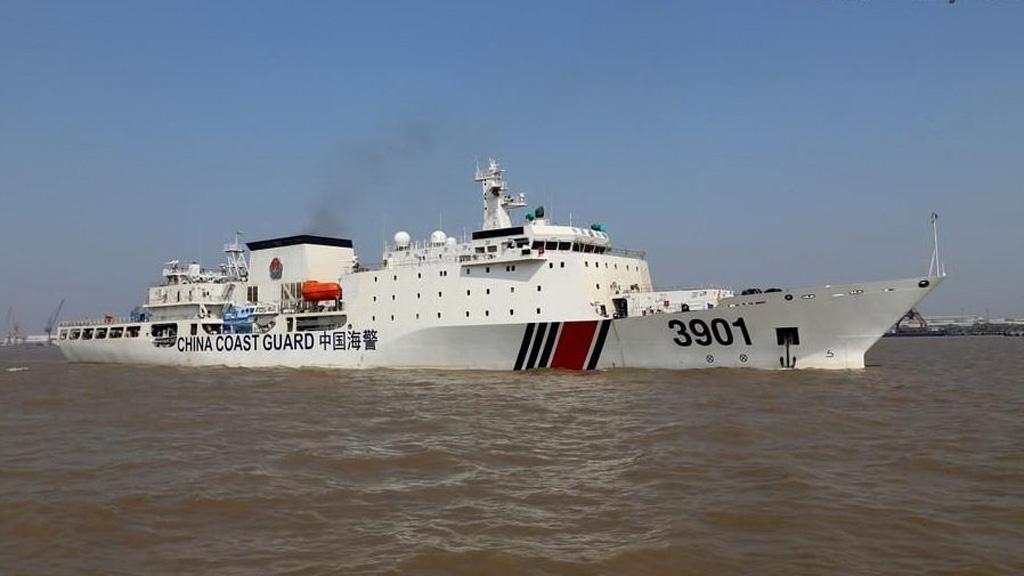 Nhận dạng một số chiến lược, chiến thuật của Trung Quốc hòng độc chiếm biển Đông - Page 3 Trungq10