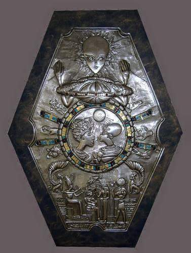 ISRAEL faked like Bible and History Egypti10