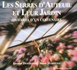 Les serres d'Auteuil et leur jardin - vente à prix coûtant ! 97829010