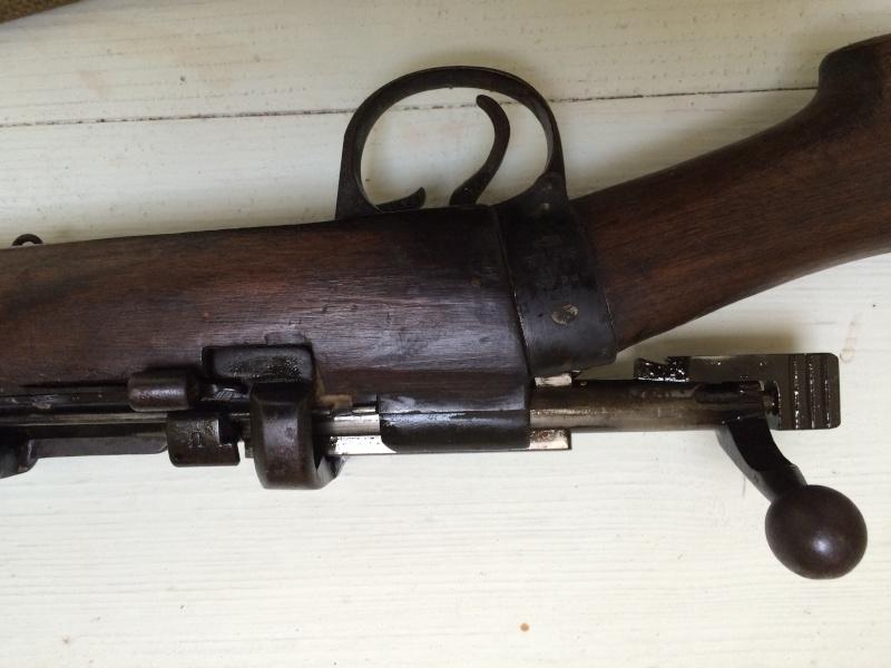 Lee Enfield N°1 MkIII 1917 Img_0012