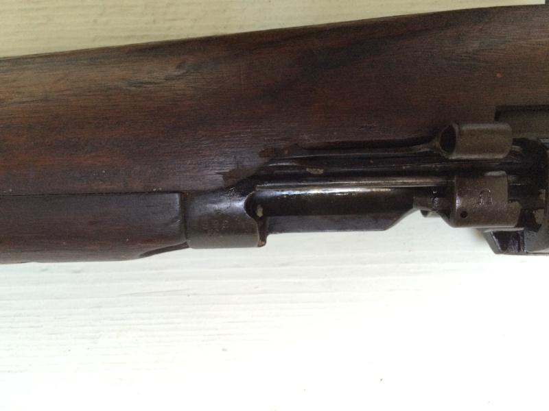 Lee Enfield N°1 MkIII 1917 Img_0013