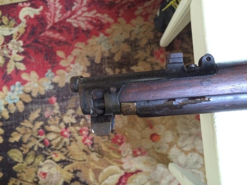 Lee Enfield N°1 MkIII 1917 Img_0110