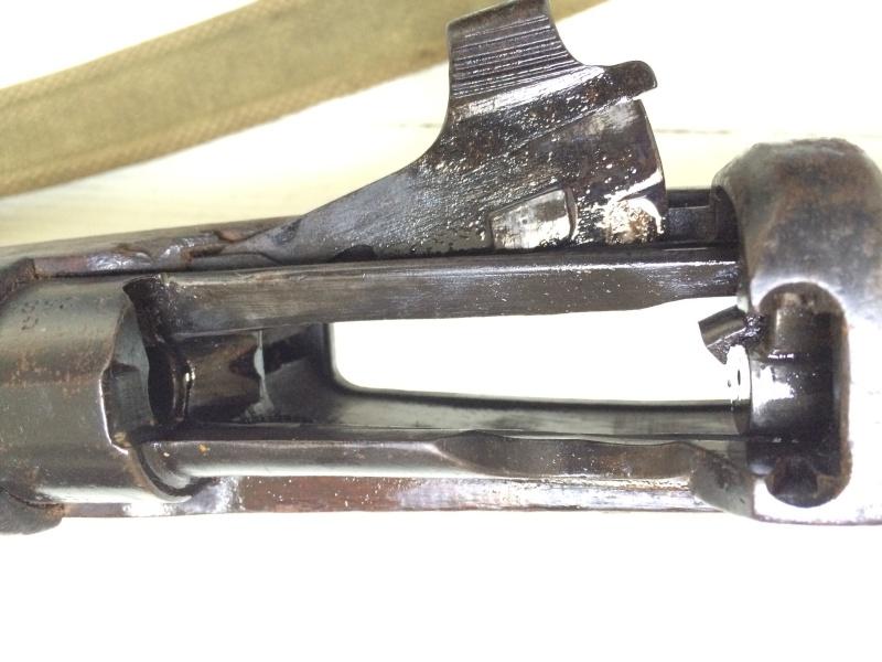 Lee Enfield N°1 MkIII 1917 Img_0111