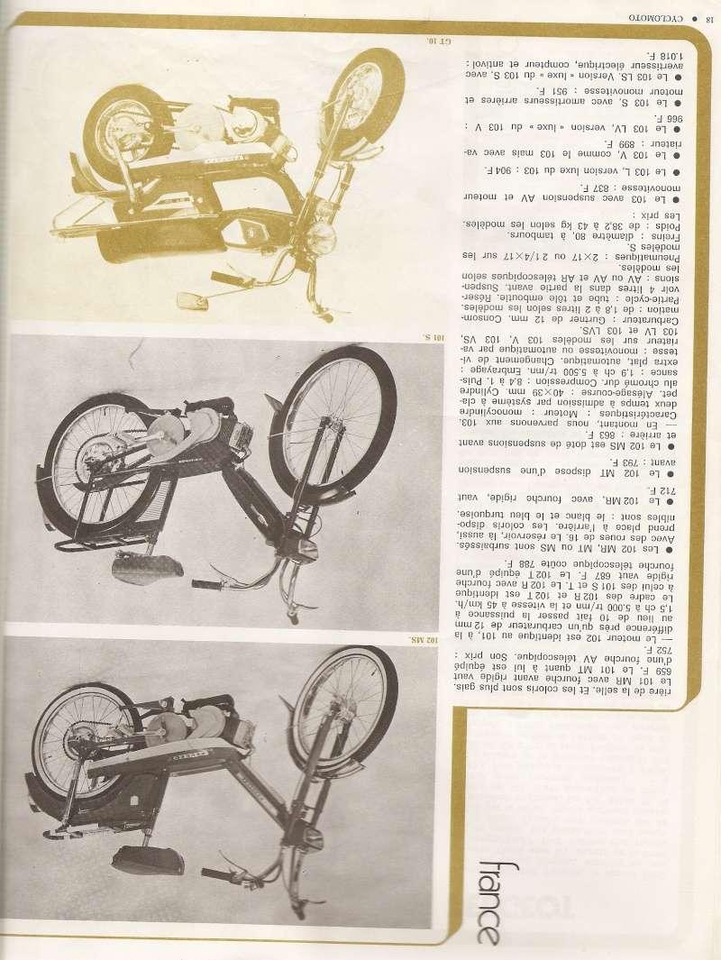 Restauration Peugeot 102 T 1970 - Page 3 Numyri10