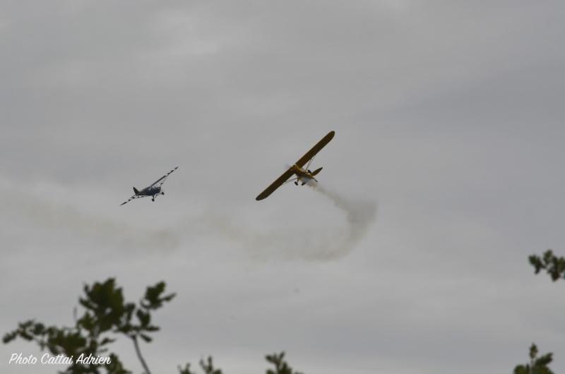 Debriffing Rencontres aéronautiques de Gimont (32) _dsc0510