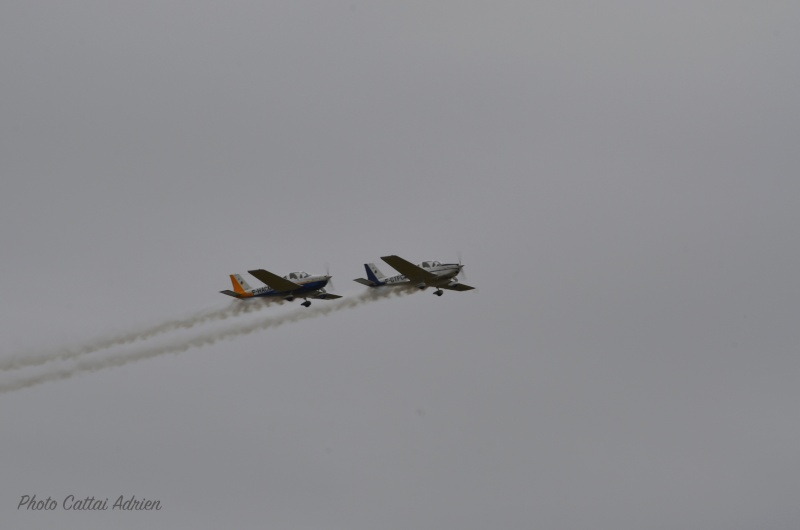 Debriffing Rencontres aéronautiques de Gimont (32) _dsc0511