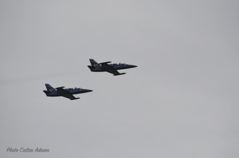 Debriffing Rencontres aéronautiques de Gimont (32) _dsc0610