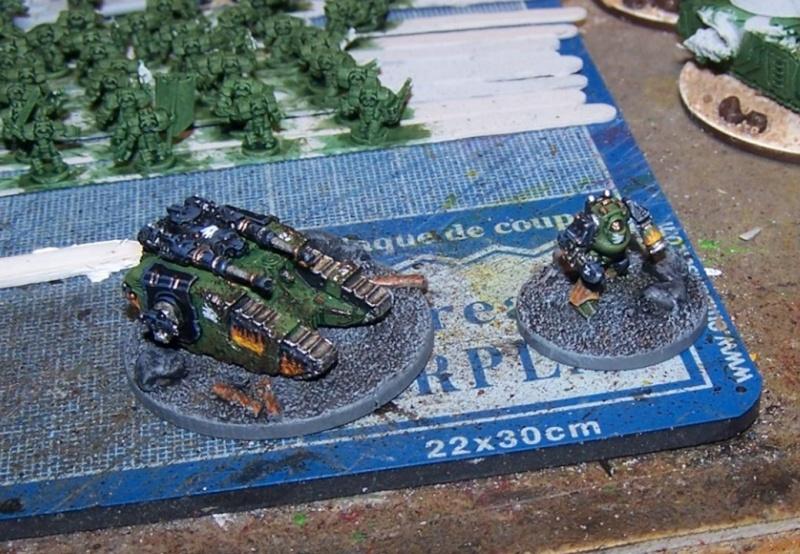 [HH] Projet Salamanders et Emperor's Children 30K Salama10