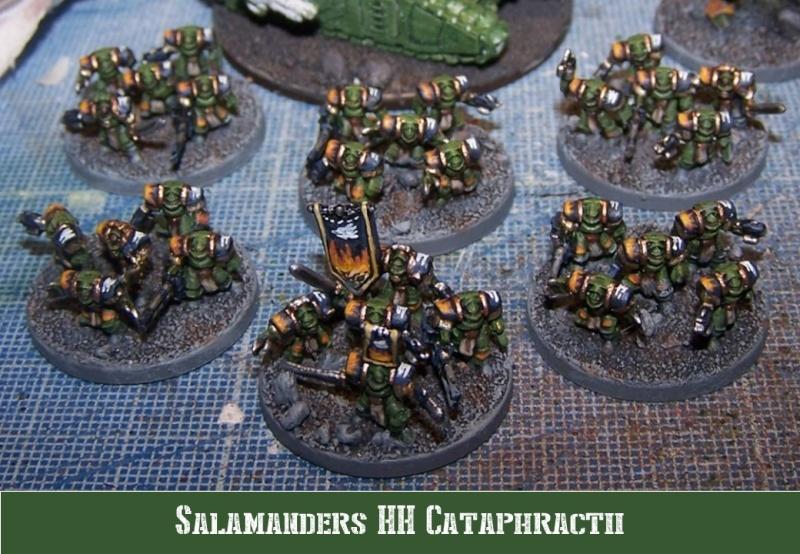 [HH] Projet Salamanders et Emperor's Children 30K Salama13