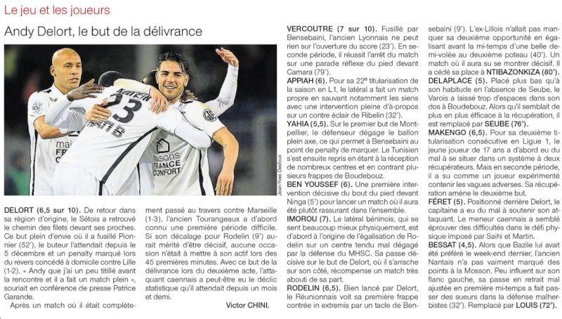 [22e journée de L1] Montpellier HSC 1-2 SM Caen  - Page 2 80704110