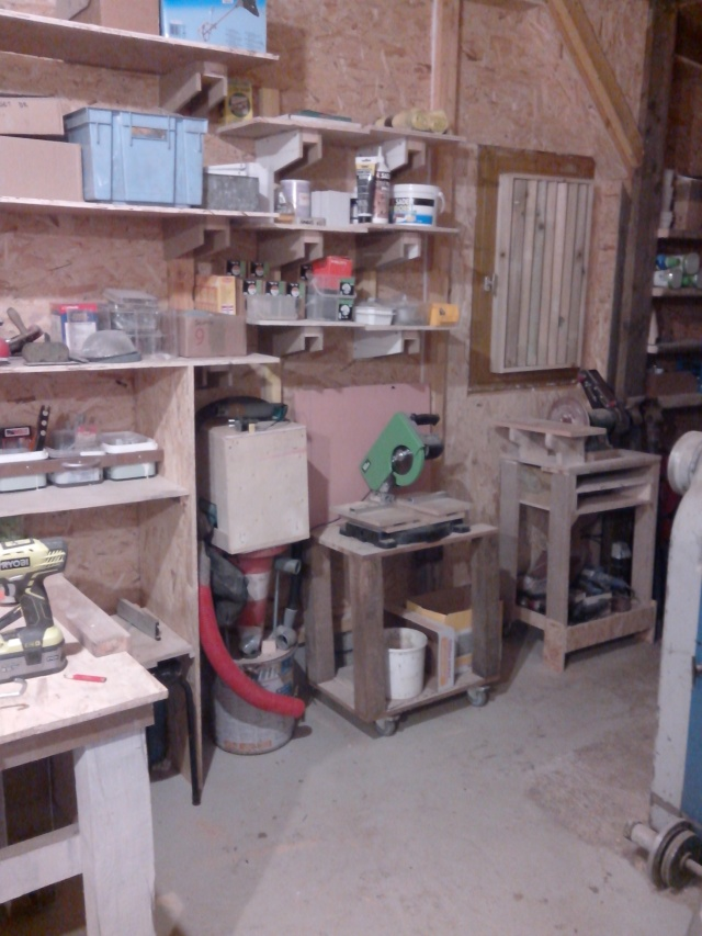 mon nouvel atelier - Page 7 Img_2112