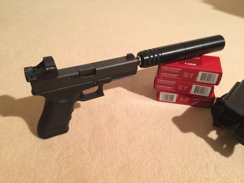 Dysfonctionnement sûreté détente Glock Img_2913