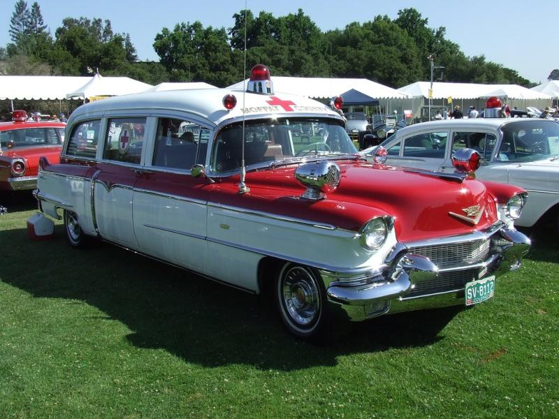 Ambulances et autres 1956_c10