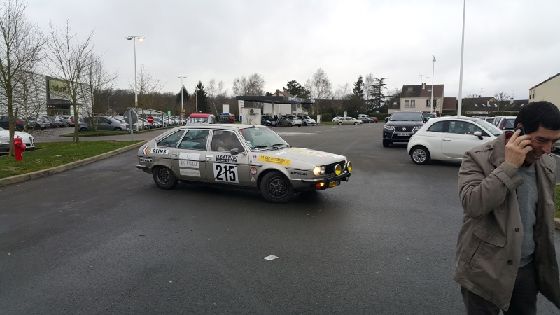 Rallye Monte Carlo Historique 2016 - Benoît/Stéphane - Page 14 20160210