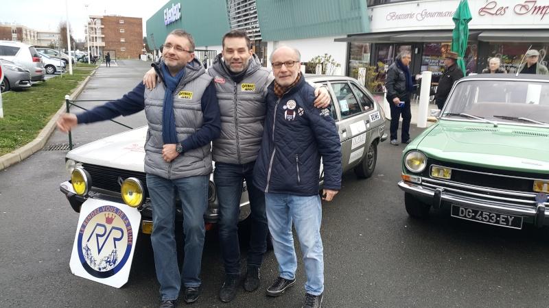 Rallye Monte Carlo Historique 2016 - Benoît/Stéphane - Page 14 20160215