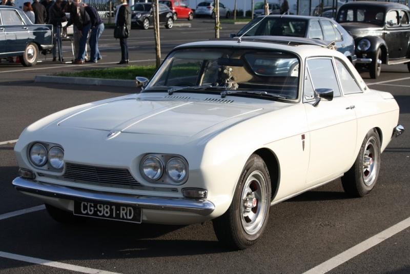 Reliant Scimitar GT/GTE (1964-1986) Relian10
