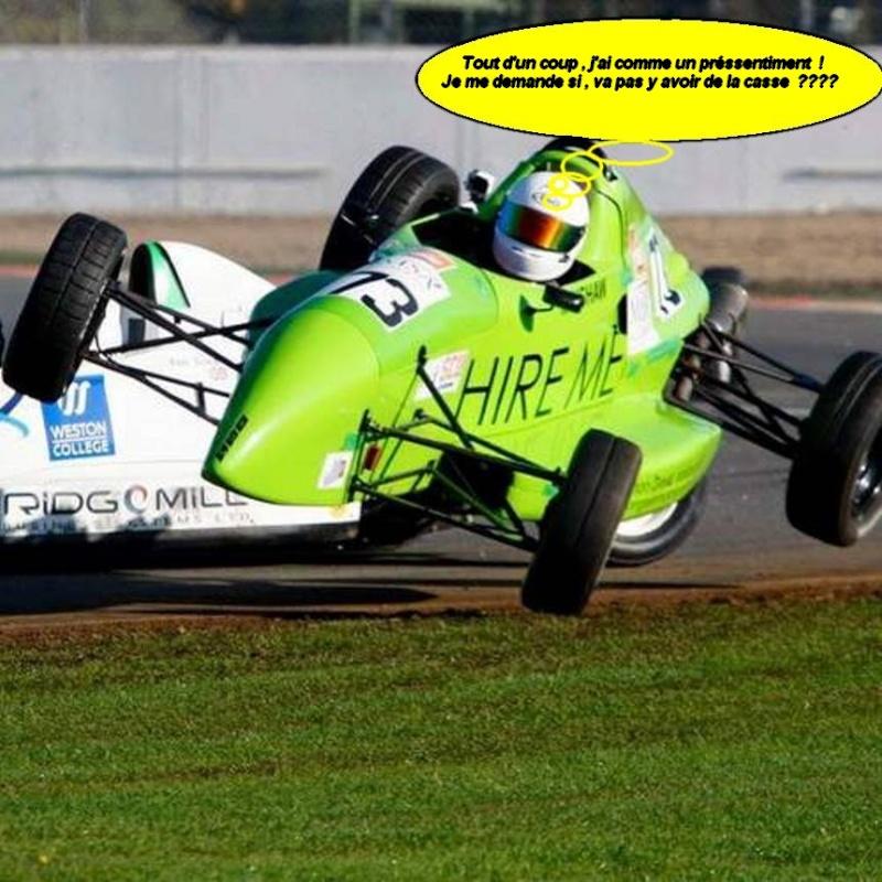 """Le """"Walter HAYES Trophy"""" à Silverstone Swift_10"""