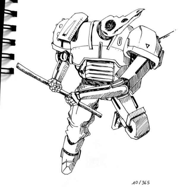 Maxtronaute [Challenge été P20] ◕‿◕ - Page 6 1011