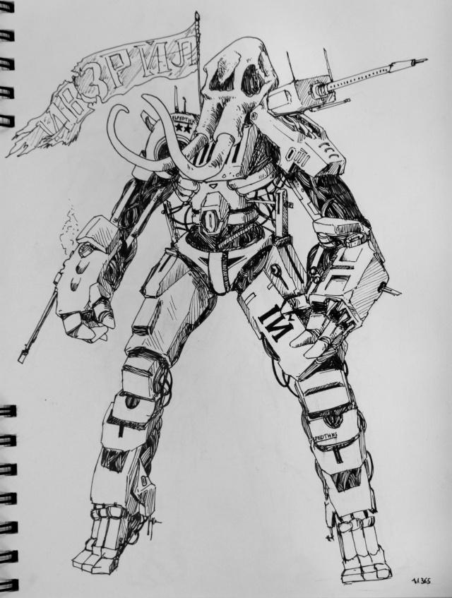 Maxtronaute [Challenge été P20] ◕‿◕ - Page 5 111