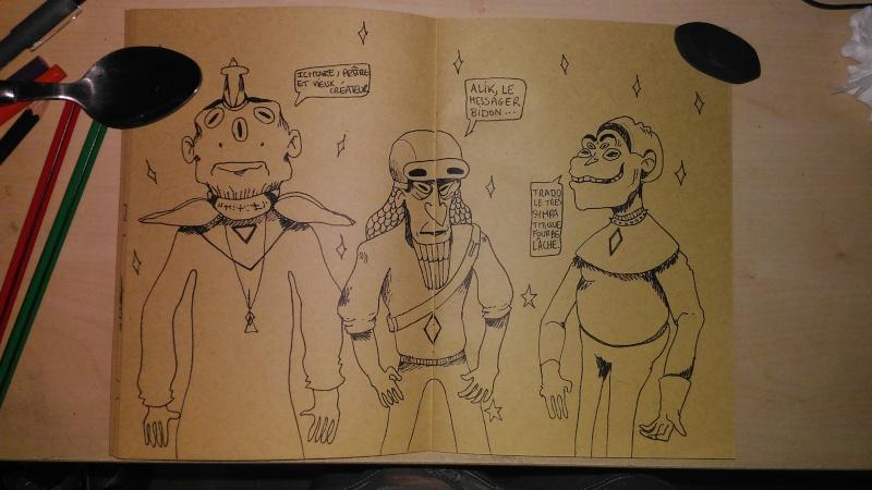 Maxtronaute [Challenge été P20] ◕‿◕ - Page 6 2310