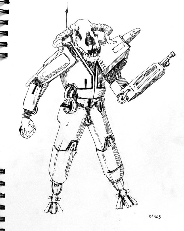 Maxtronaute [Challenge été P20] ◕‿◕ - Page 6 911