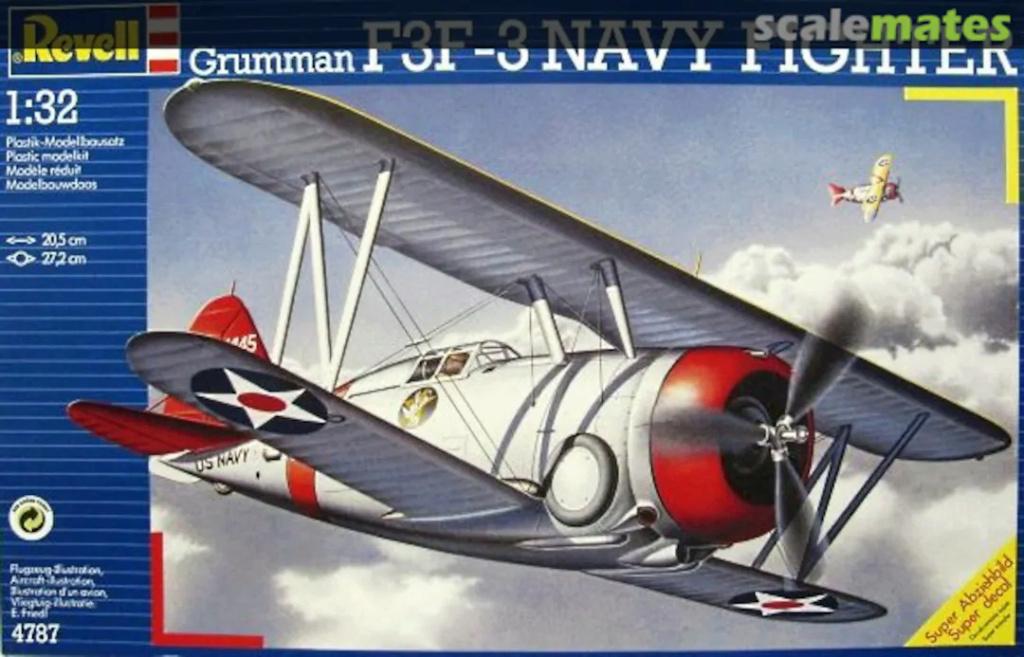 Grumman F-3F  Revell 1/32 14422512