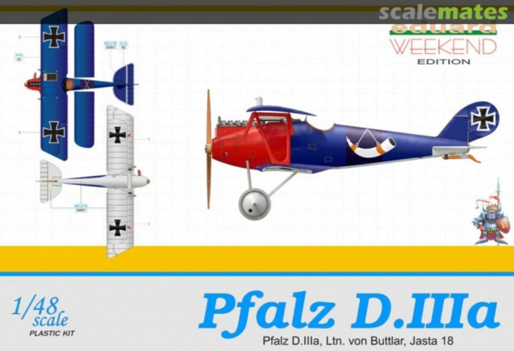 Pfalz DIII 43283915