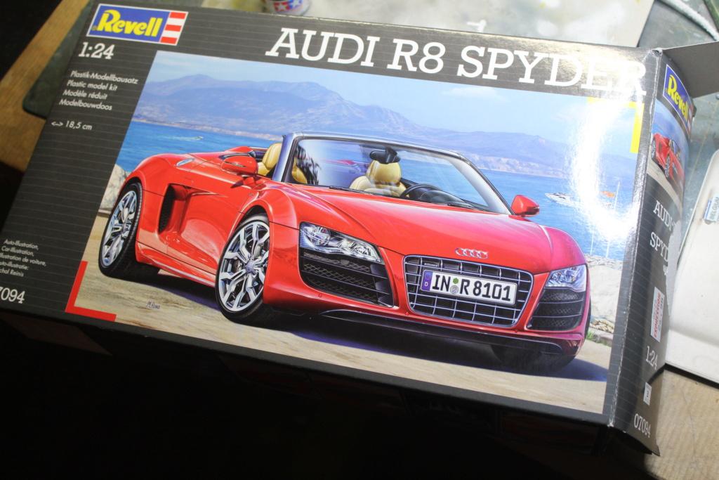 Audi R8 Spyder Img_1711