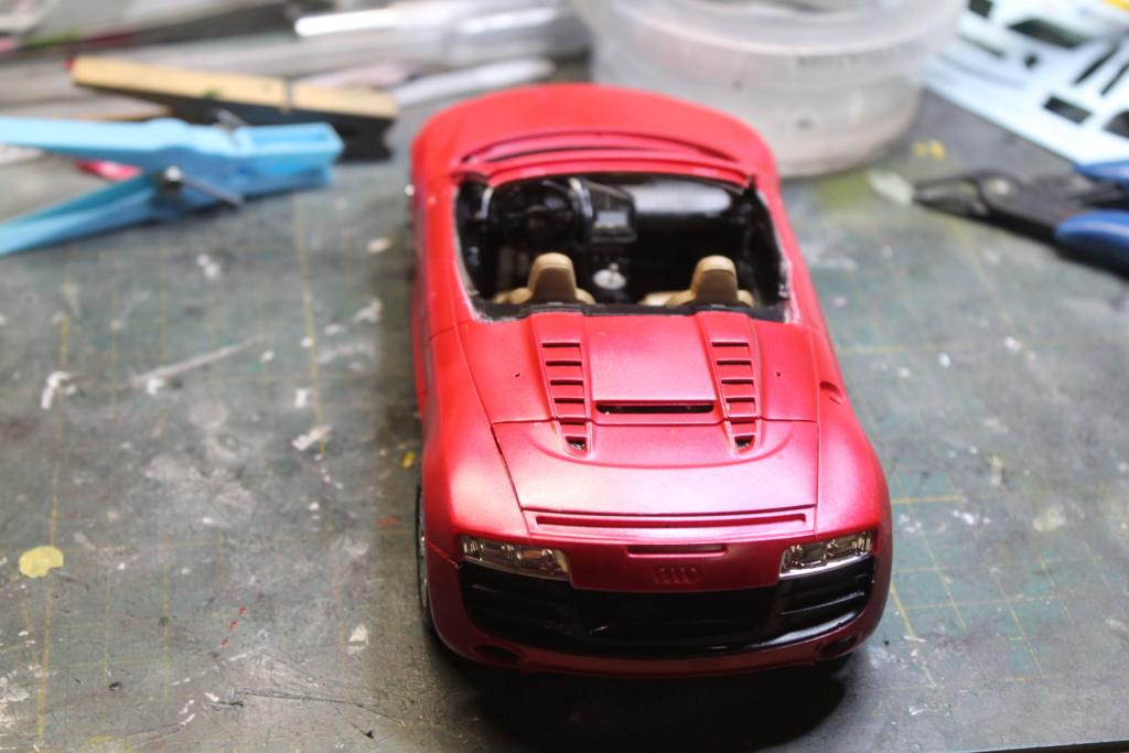 Audi R8 Spyder - Page 5 Img_1828