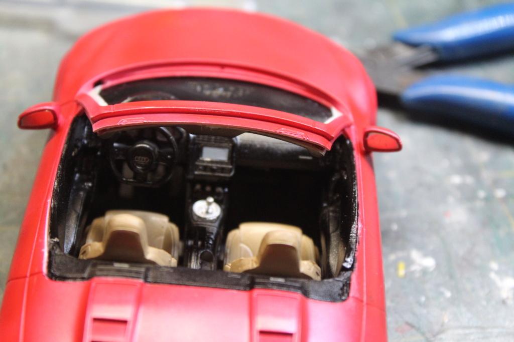 Audi R8 Spyder - Page 5 Img_1830