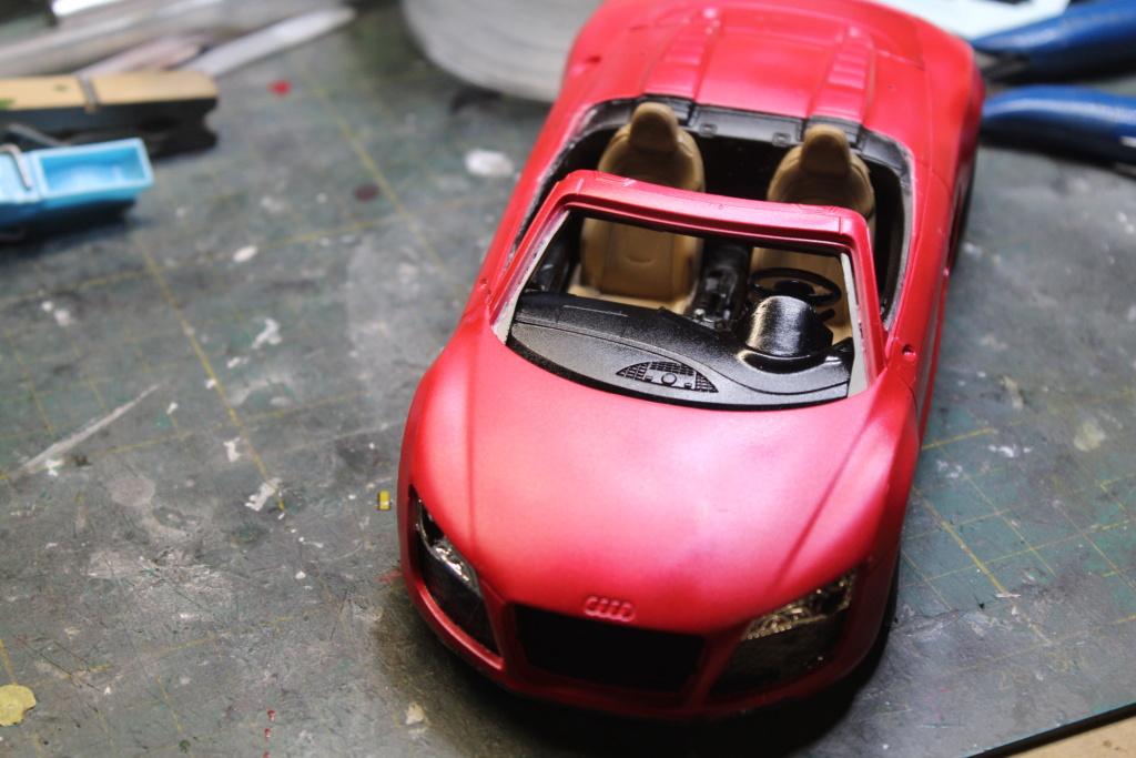 Audi R8 Spyder - Page 5 Img_1831