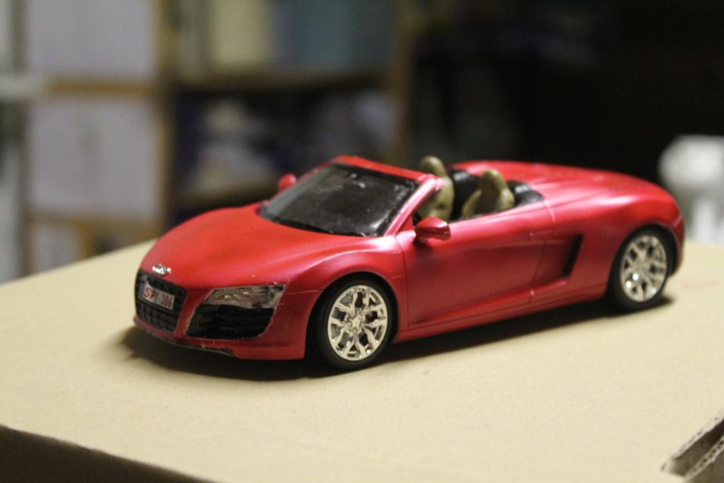 Audi R8 Spyder - Page 5 Img_1835