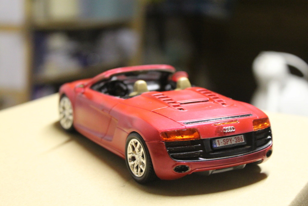 Audi R8 Spyder - Page 5 Img_1838