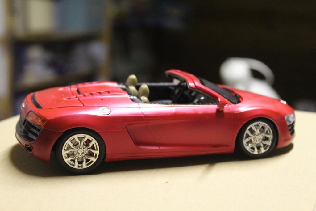 Audi R8 Spyder - Page 5 Img_1839
