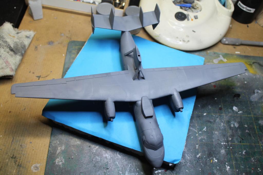 Grumman E-2C Hawkeye Mexican Navy (Fujimi 1/72) - Page 4 Img_2113