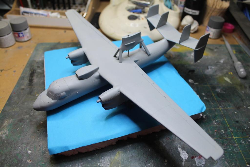 Grumman E-2C Hawkeye Mexican Navy (Fujimi 1/72) - Page 5 Img_2118