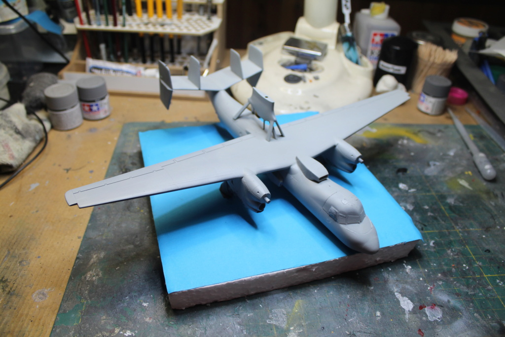 Grumman E-2C Hawkeye Mexican Navy (Fujimi 1/72) - Page 5 Img_2119